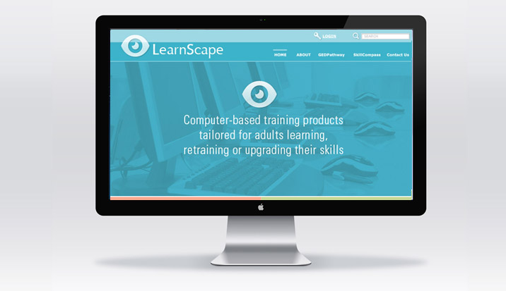 LearnscapeComputer